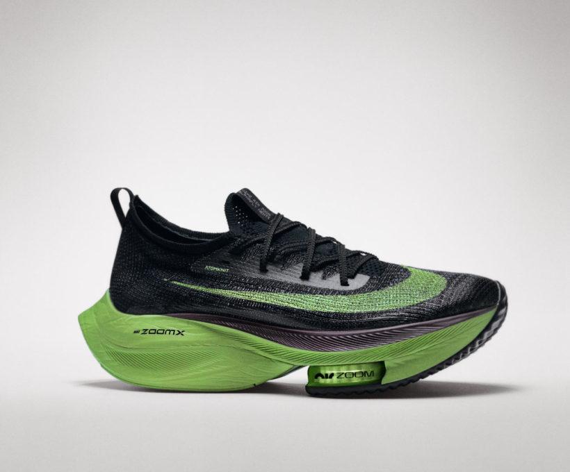 Nike onthult officieel de Air Zoom Alphafly NEXT% Runner