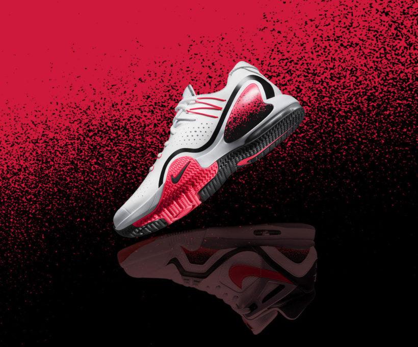 Nike onthult de NikeCourt Tech Challenge 20